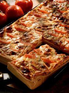pizza quiche Traiteur et Saveurs