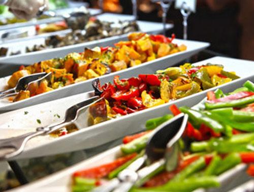 salades Traiteur et Saveurs